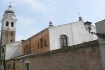 Church of Santa Caterina