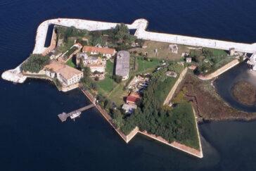 San Felice Stronghold