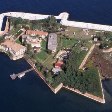 Forte San Felice a Sottomarina