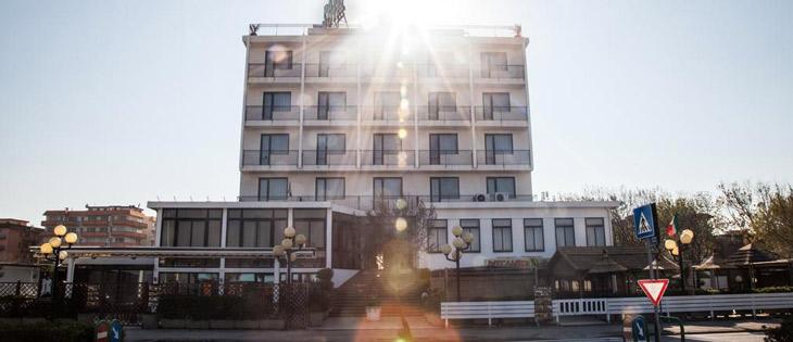 Hotel Park - Sottomarina di Chioggia - 3 Stelle